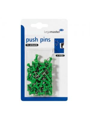 Legamaster Push Pins Punaises