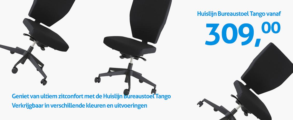 Bureaustoel Tango