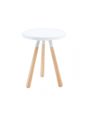 Orbit Tafel (Wit)