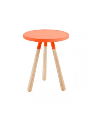 Orbit Tafel (Oranje)