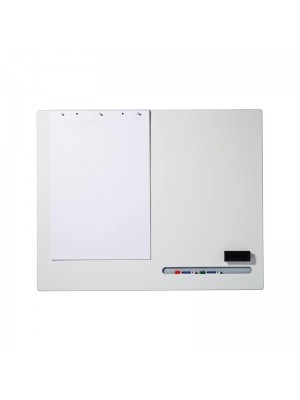 Cascando Round 20 Wall Whiteboard (Breed)