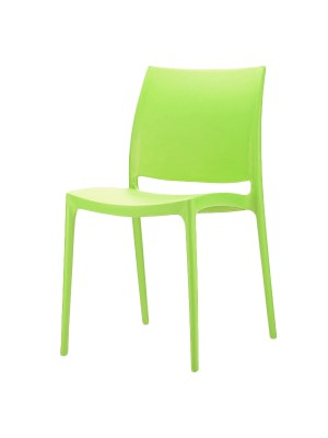 Max Stoel (Lime)