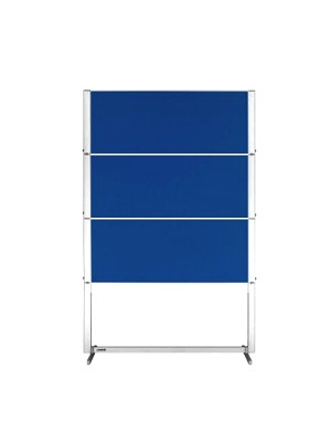 Legamaster Professional Travel Workshopboard (Blauw)
